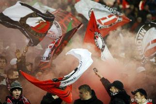 voetbal-agressie