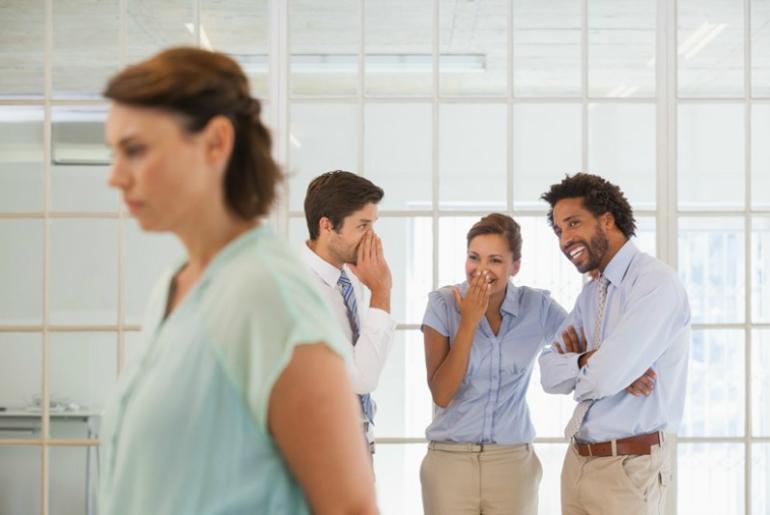 agressie-collegas