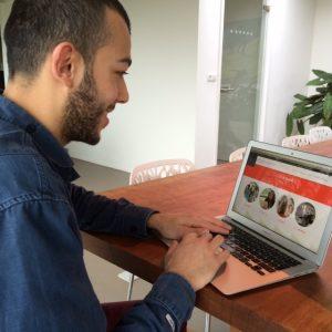 Nieuws e-learning omgaan met agressief gedrag